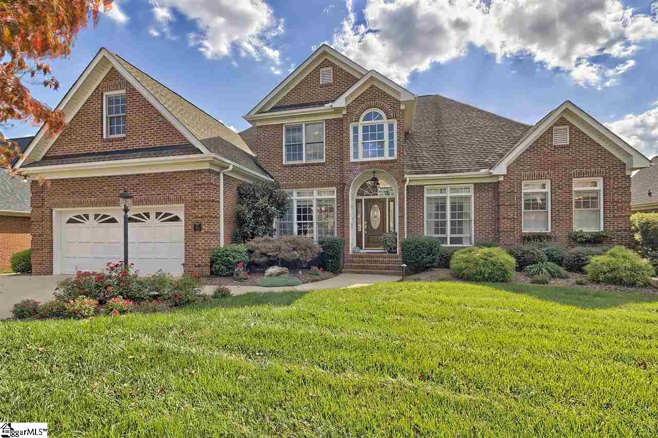 401 Ladykirk Lane, Greer, SC 29650