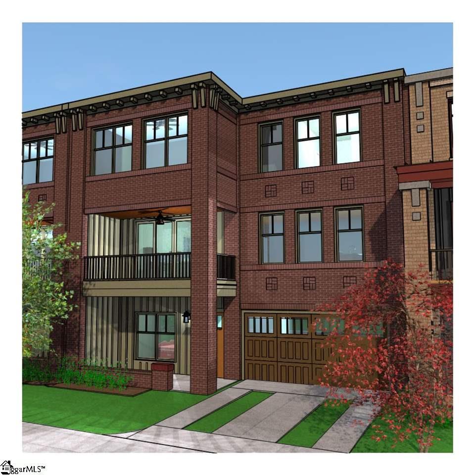 439 N Markley Street, Greenville, SC 29601
