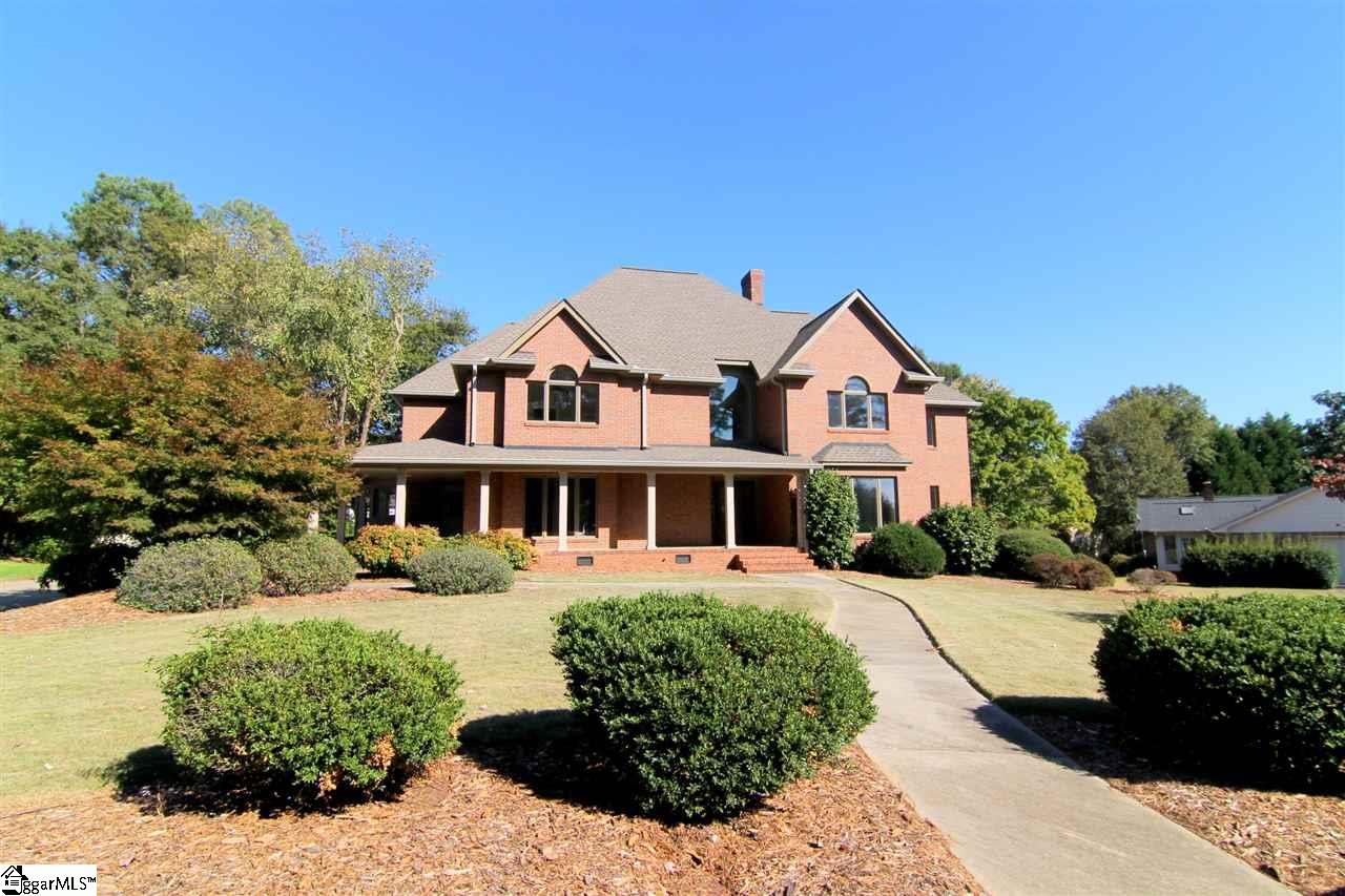 417 Holly Ridge Drive, Anderson, SC 29621
