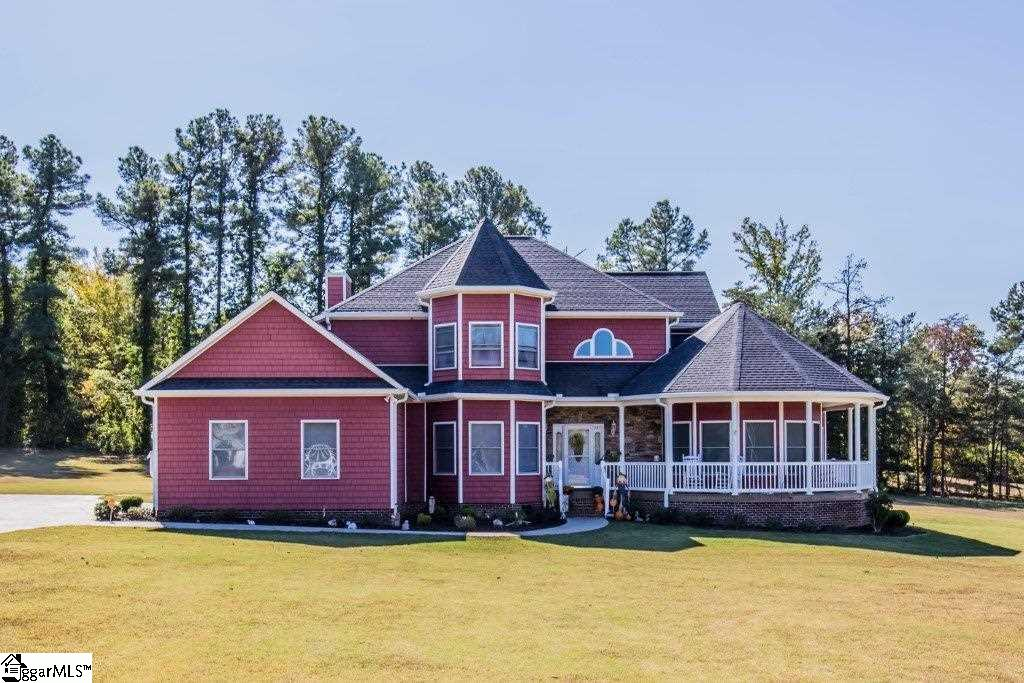 241 Gum Springs Road, Taylors, SC 29687