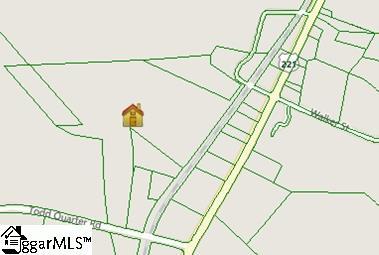 00 Todd Quarter Road, Waterloo, SC 29384