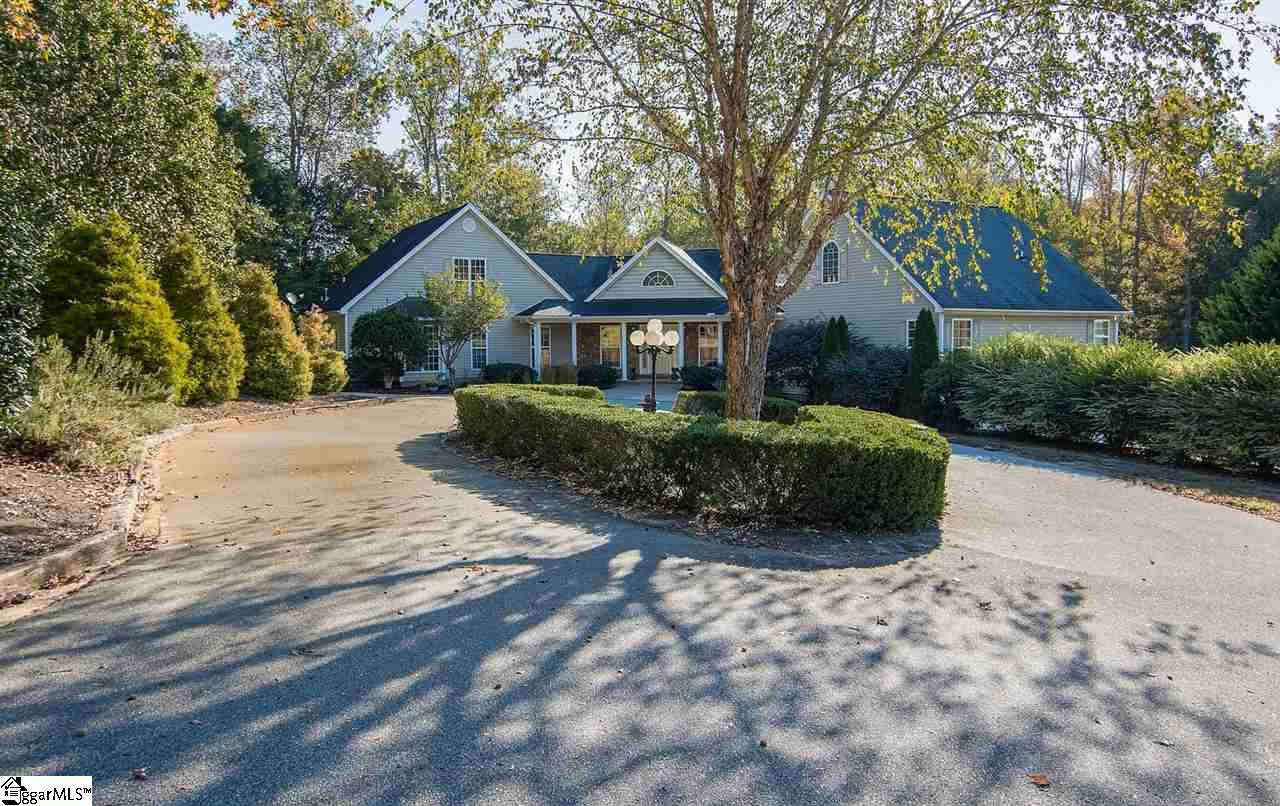 240 Sunrise Drive, Greer, SC 29651