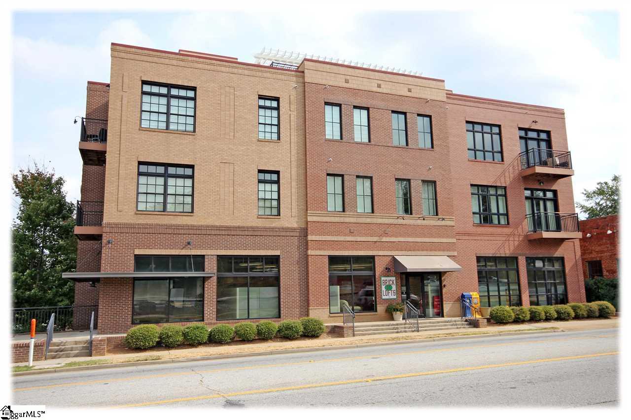 301 AUGUSTA Street, Greenville, SC 29601