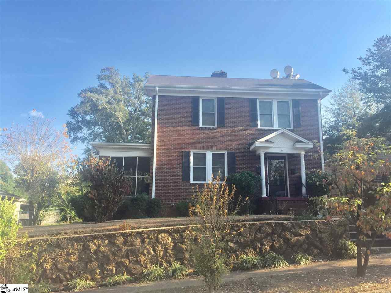 117 Central Avenue, Greenville, SC 29601