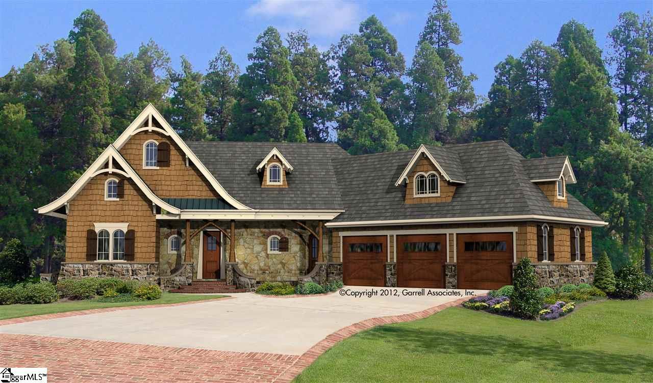 208 Lake Hills, Travelers Rest, SC 29690
