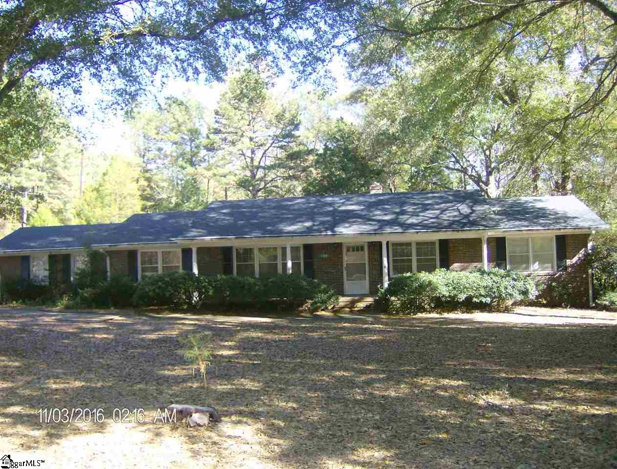 1420 Six Mile Highway, Central, SC 29630