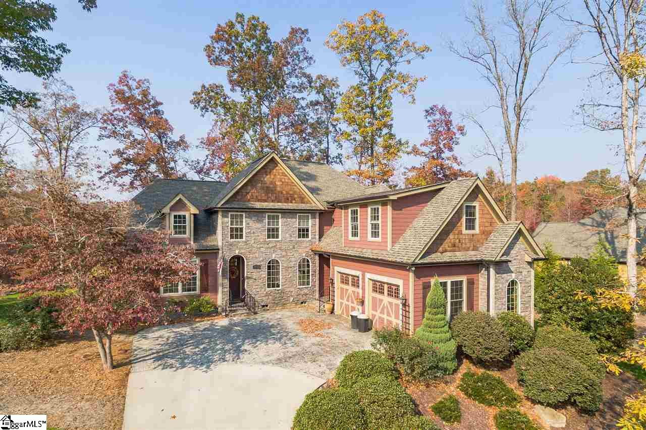 109 Yellow Fin Court, Greer, SC 29651