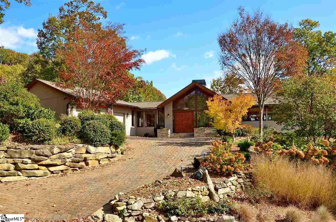 29 Moccasin Flower Trail, Landrum, SC 29356
