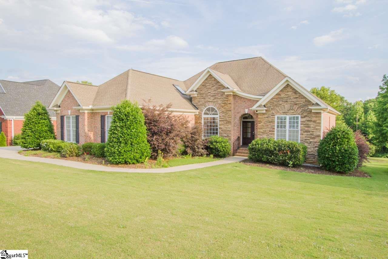 138 Tully Drive, Anderson, SC 29621