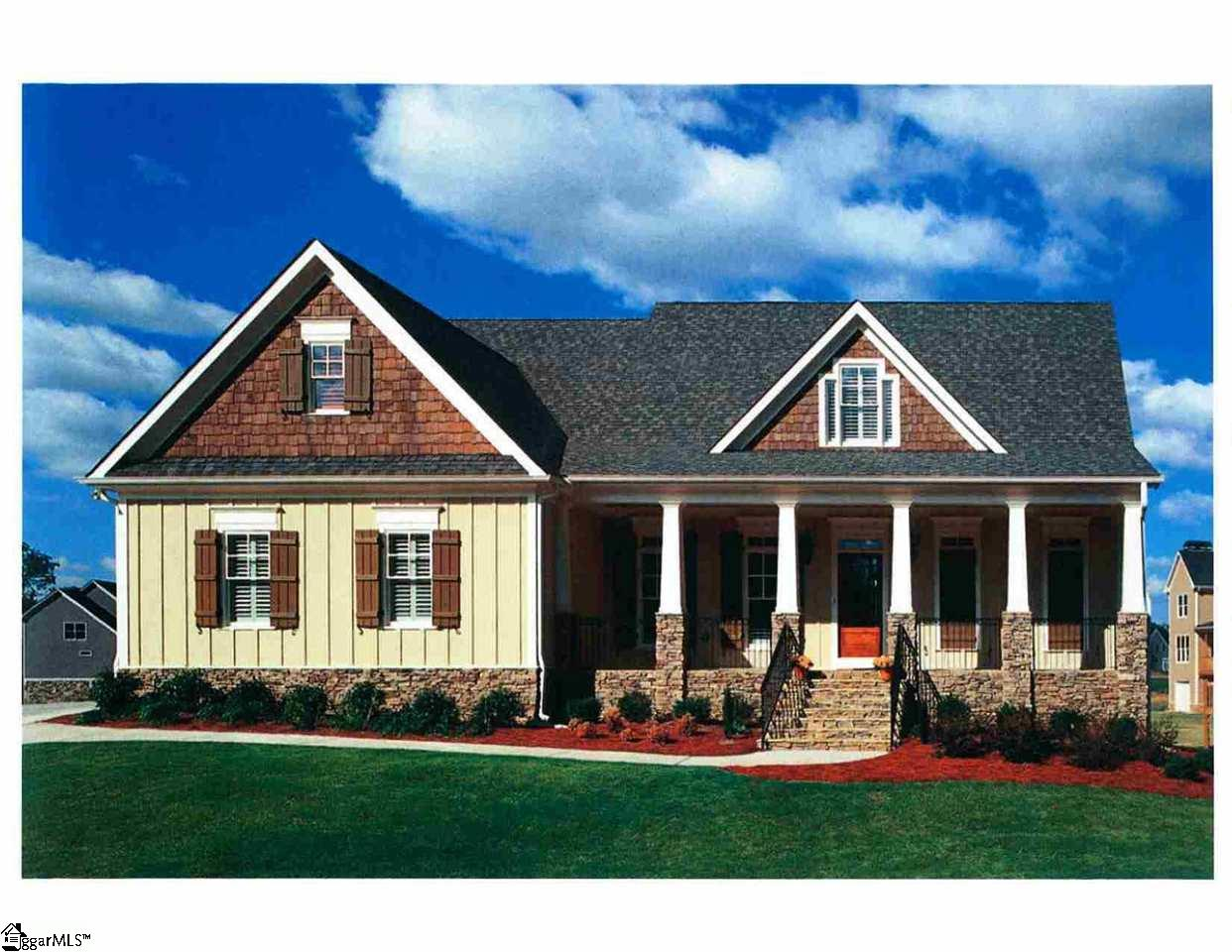 450 Silver Thorne Drive, Wellford, SC 29385