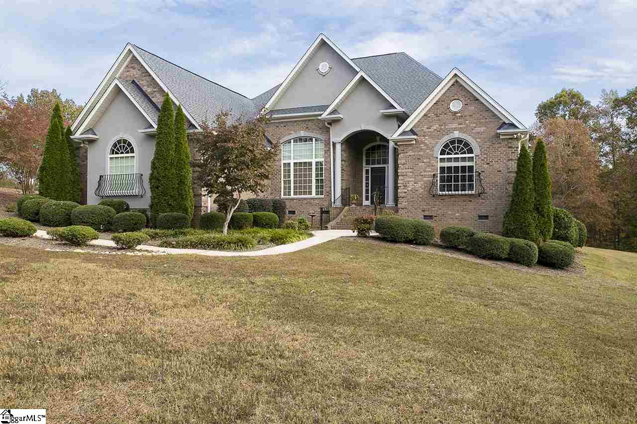 9 Bay Point Way, Taylors, SC 29687