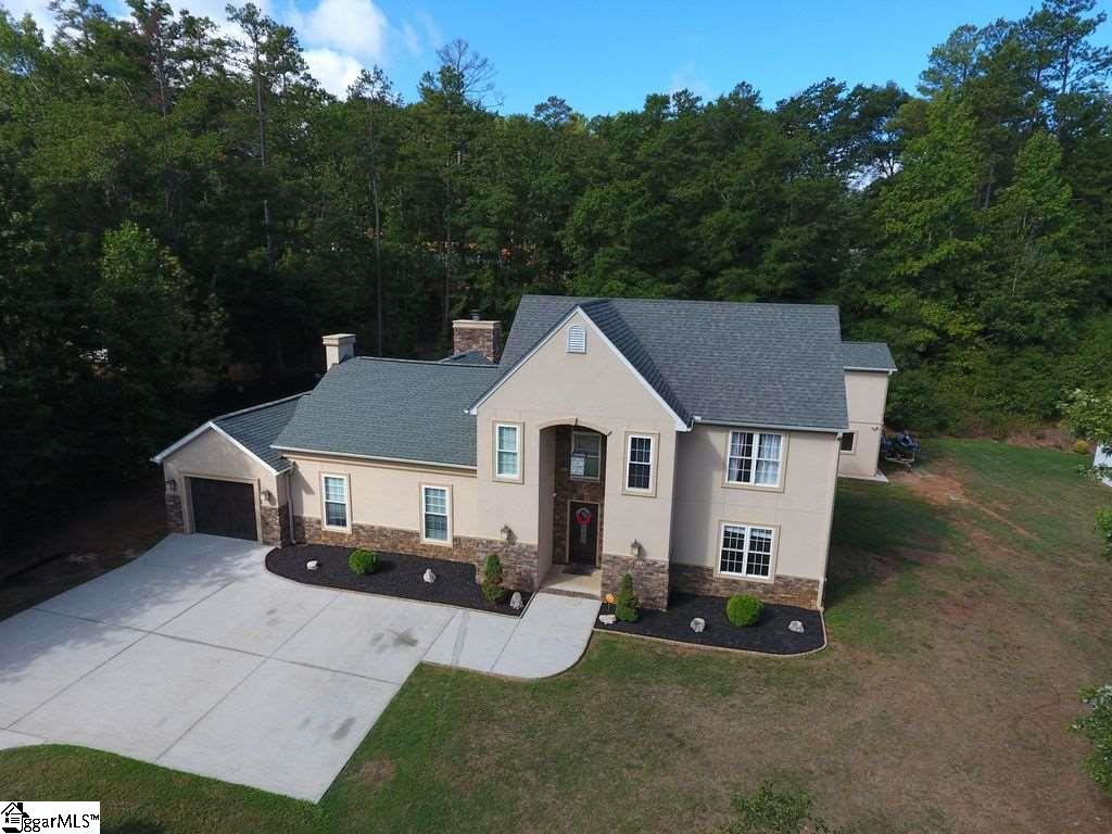 510 Edgewater Drive, Anderson, SC 29626