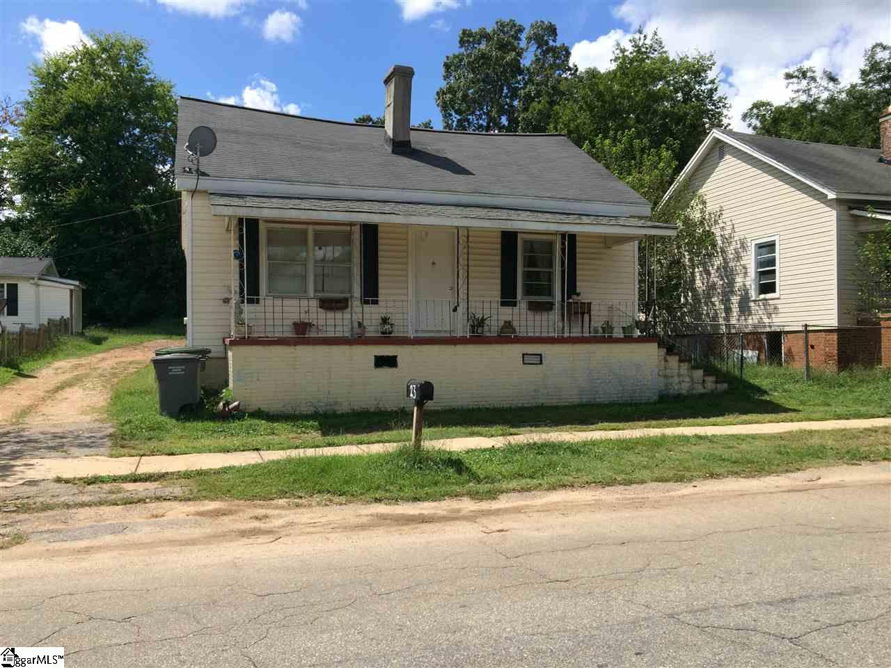 23 Jones Street, Greenville, SC 29611