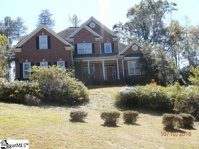 1212 Bradford Creek Lane, Taylors, SC 29687