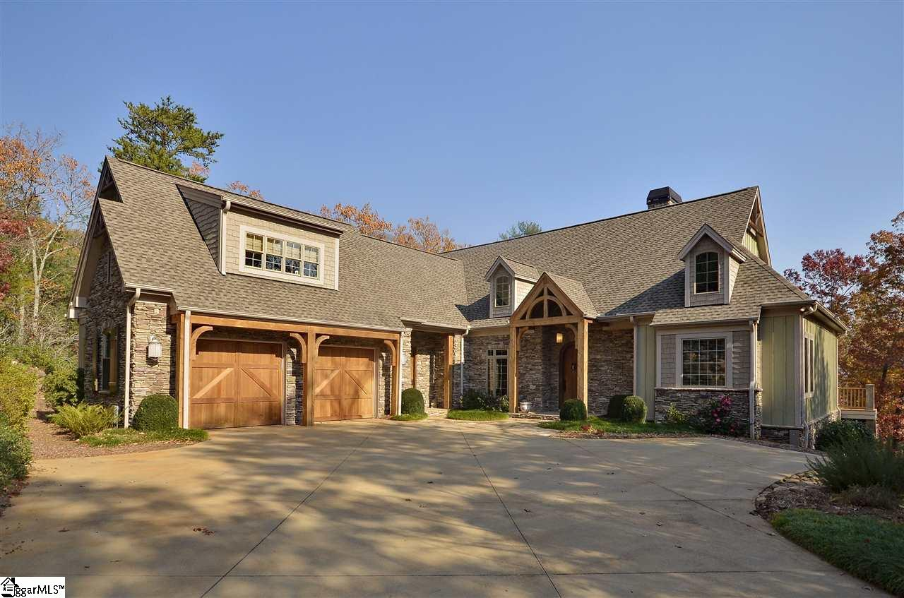 6 Misty Hollow Trail, Travelers Rest, SC 29690