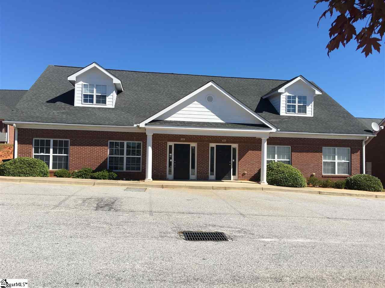 125 - 127 Commons Way, Greenville, SC 29611