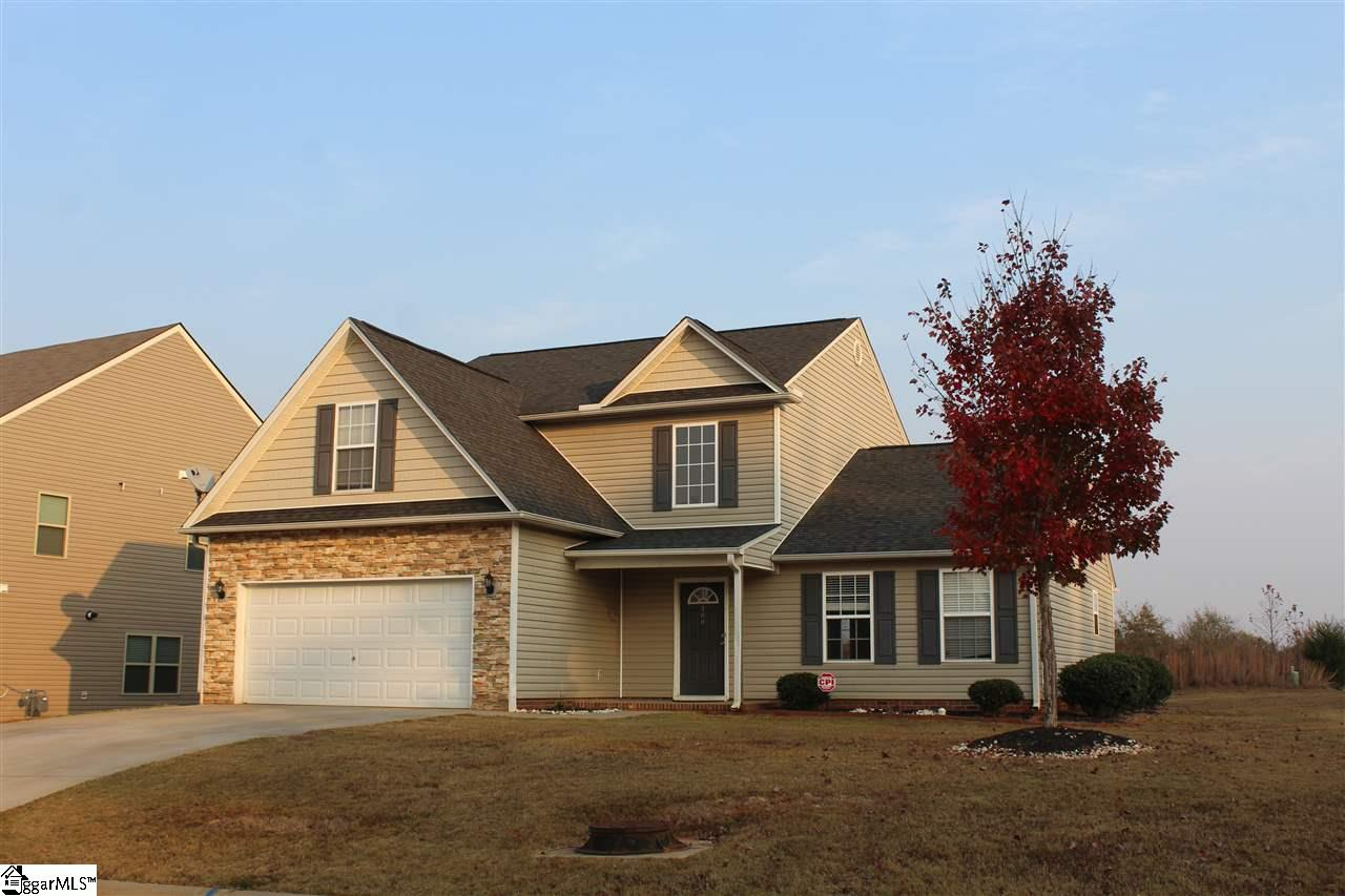 100 Lost Lake Drive, Simpsonville, SC 29681