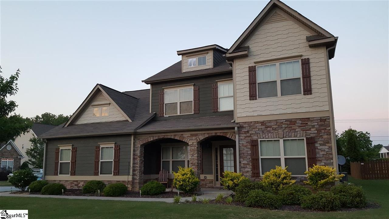 101 Red Orchid Road, Simpsonville, SC 29681