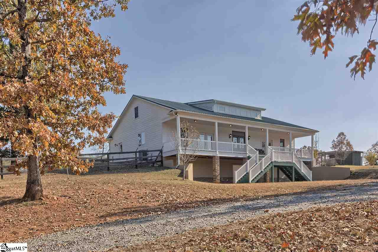 5366 N Highway 14, Landrum, SC 29356