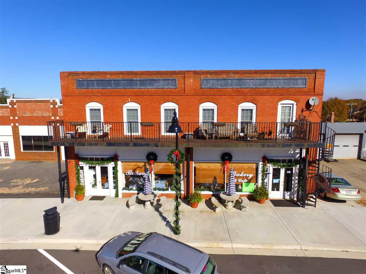 113-115 N Main Street, Walhalla, SC 29691
