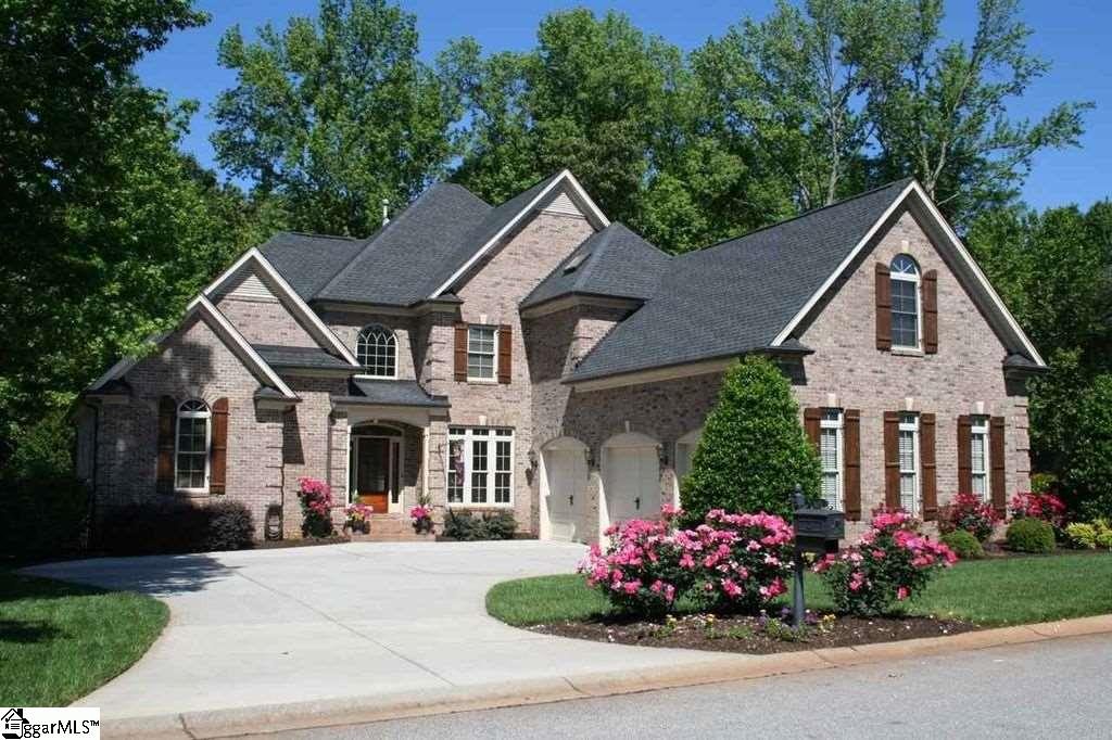 605 Foxcroft, Greenville, SC 29615
