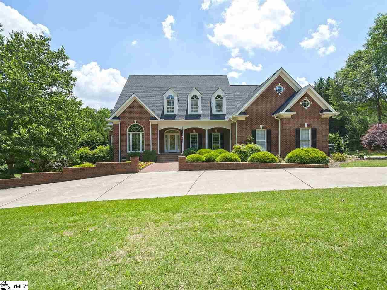 216 Hammett Road, Greer, SC 29650