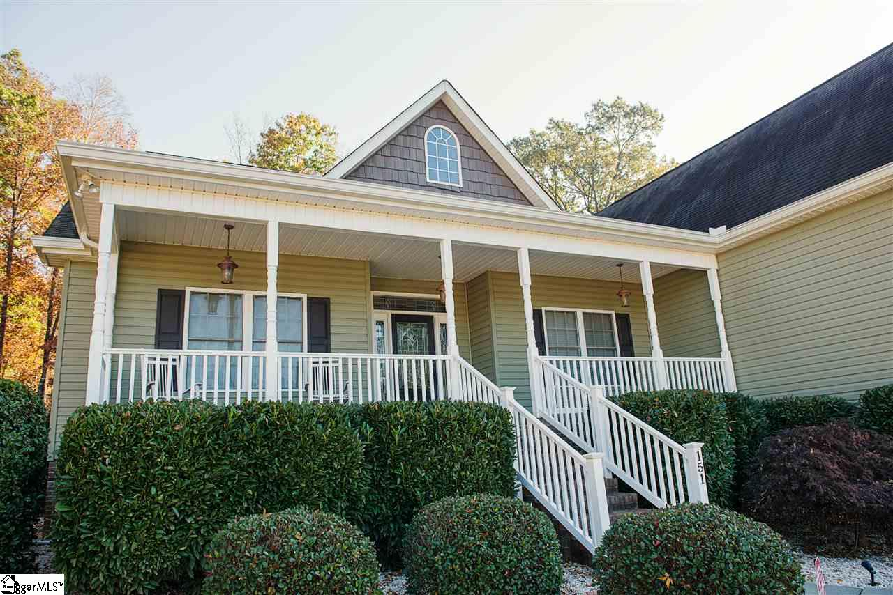 151 Old Locust Hill Road, Taylors, SC 29687