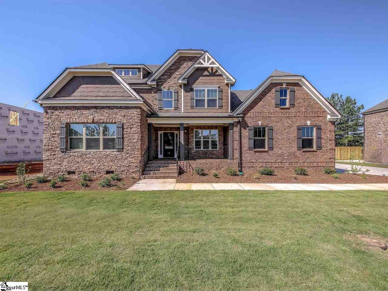 16 Ossabaw, Simpsonville, SC 29681