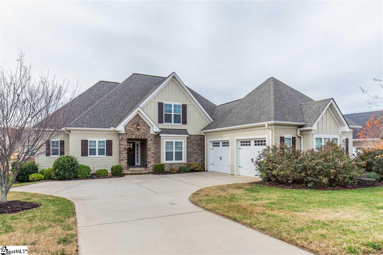 309 Aleutian Way, Fountain Inn, SC 29644