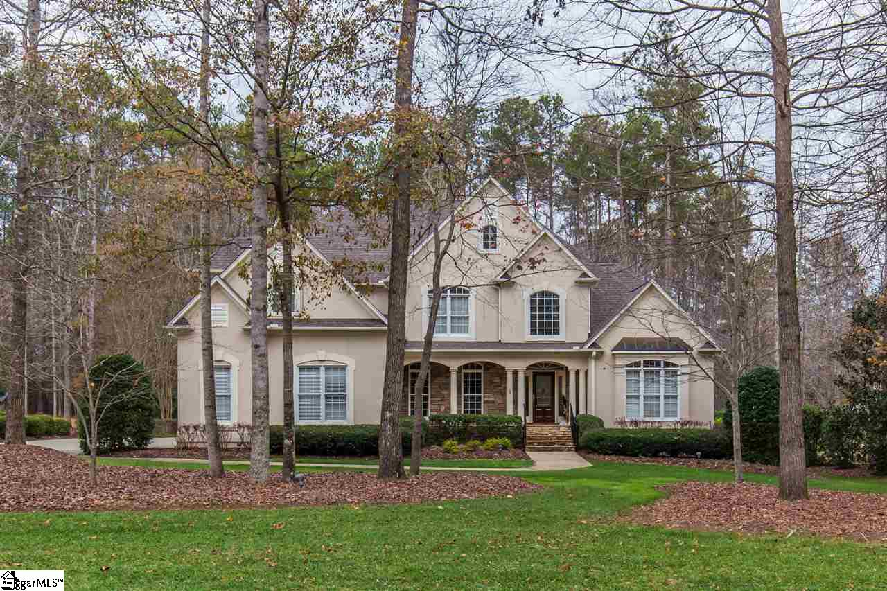 866 Inverness Circle, Spartanburg, SC 29306