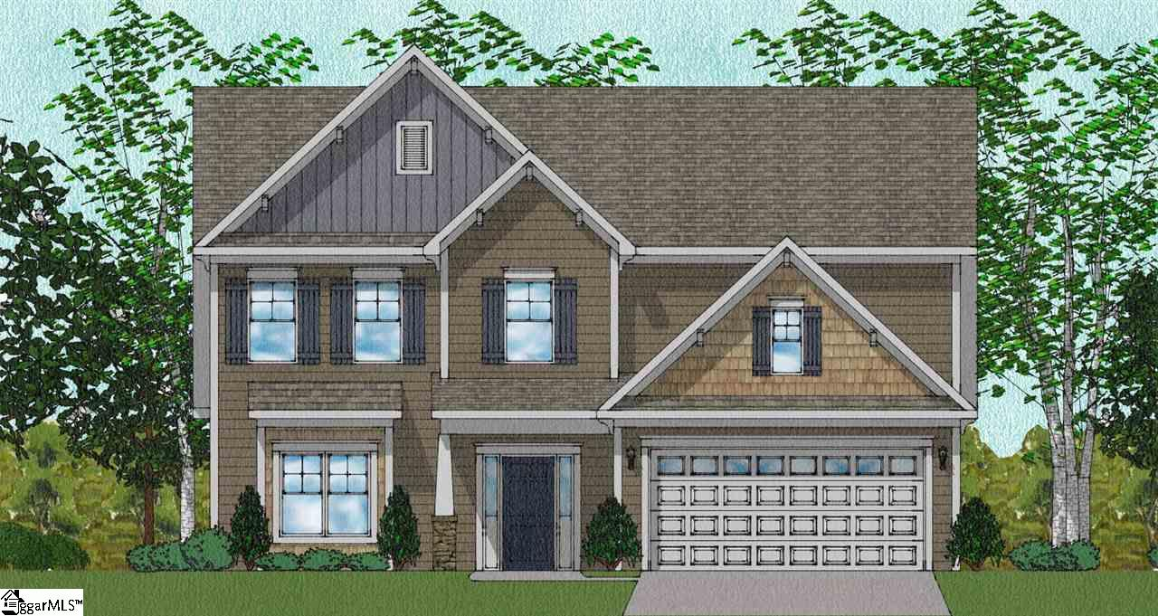 419 Lynnell Way, Moore, SC 29369