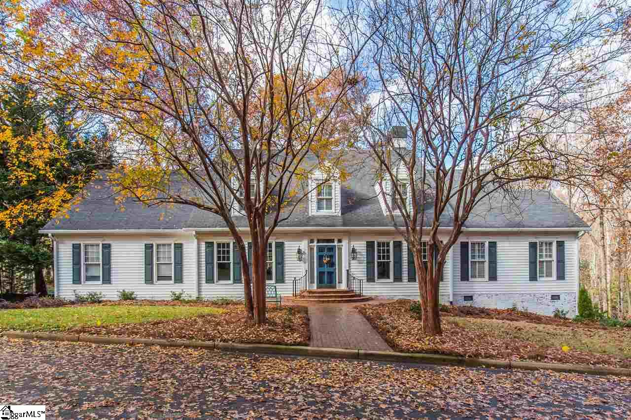 6 Oak Bridge Place, Greenville, SC 29605
