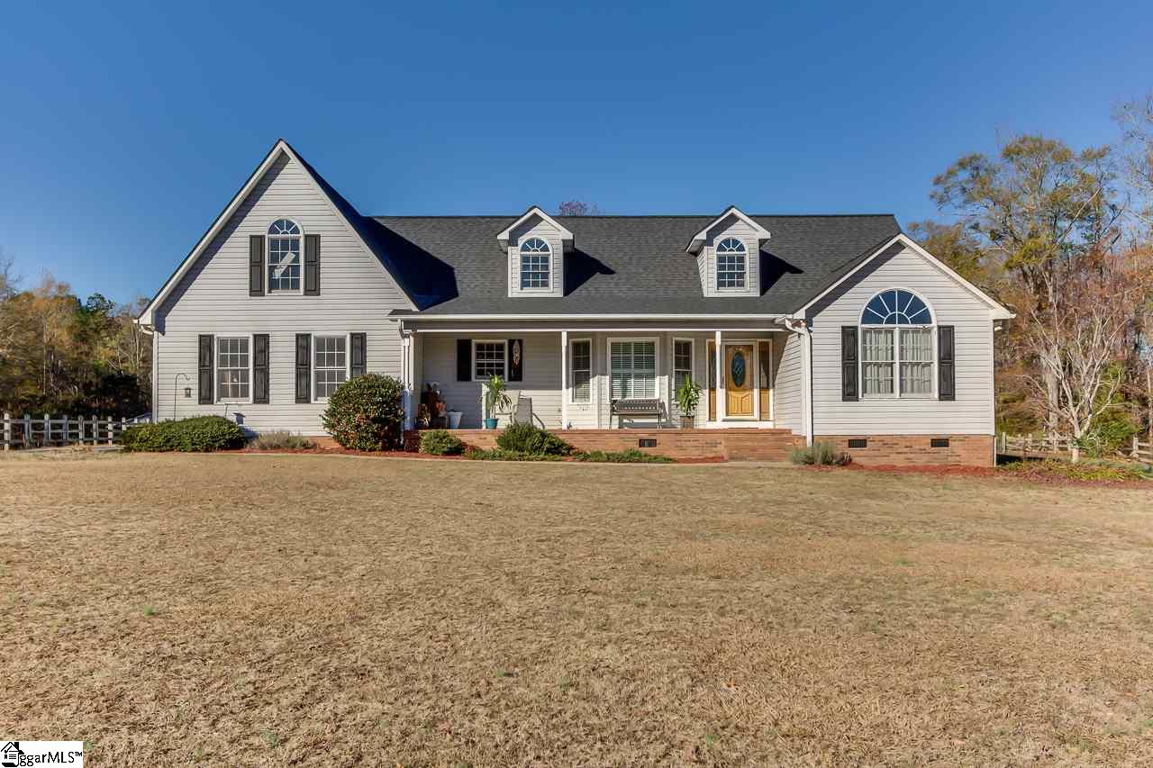 321 Bagwell Drive, Honea Path, SC 29654
