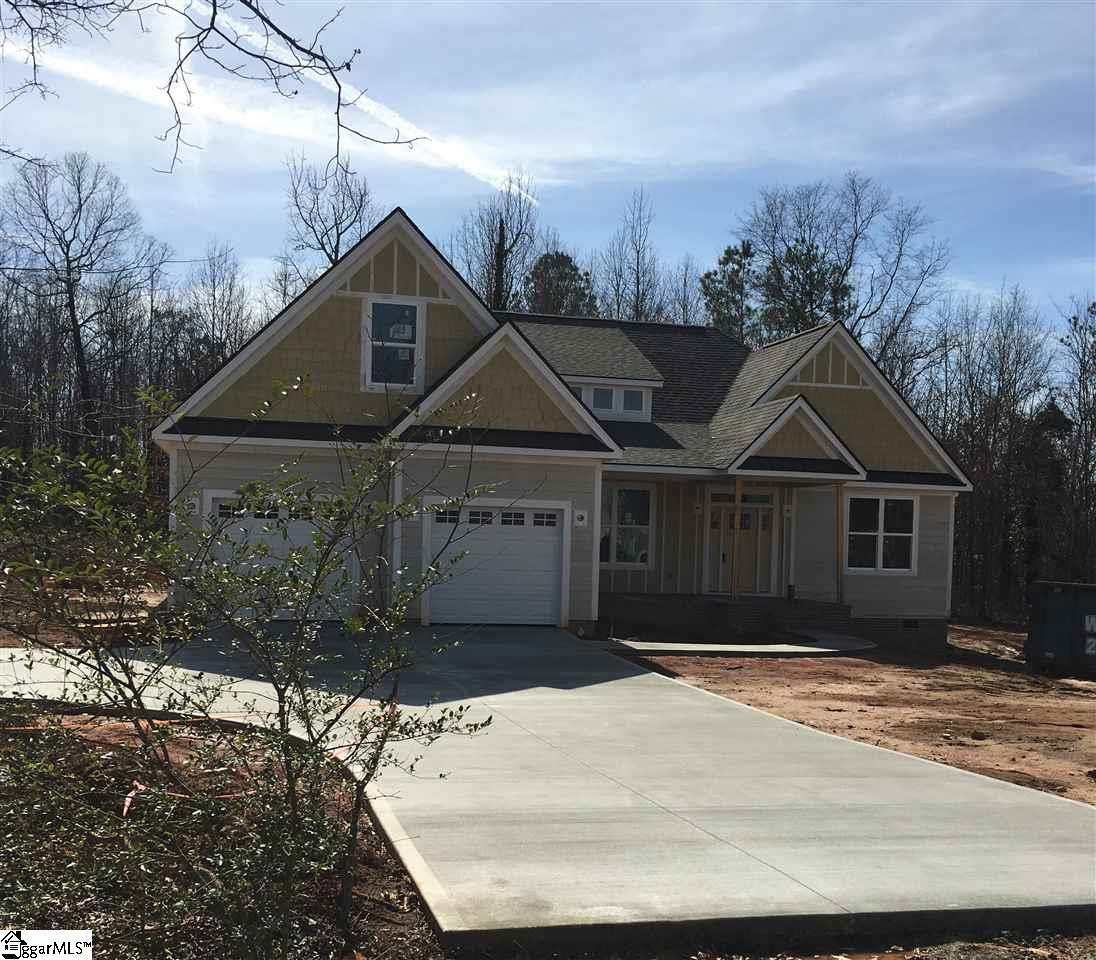 4070 Berry Mill Road, Greer, SC 29651