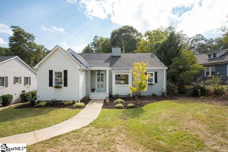 22 Byrd Boulevard, Greenville, SC 29605