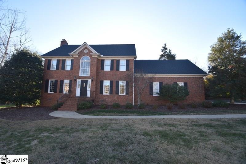 311 Clevedale Court, Spartanburg, SC 29301