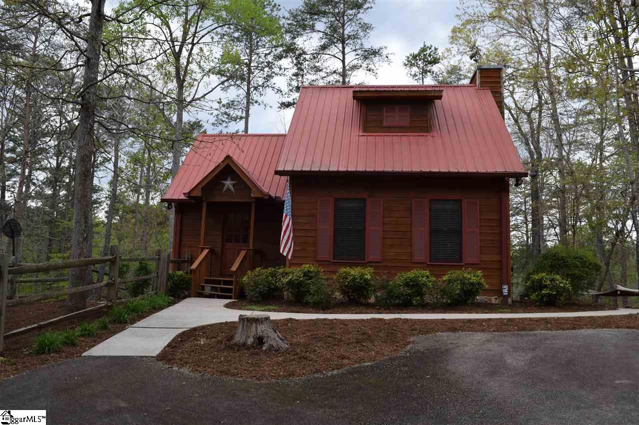 242 Jenkins Mill Drive, Westminster, SC 29693