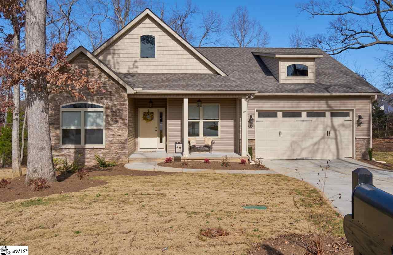 19 Gamesford Court, Simpsonville, SC 29680