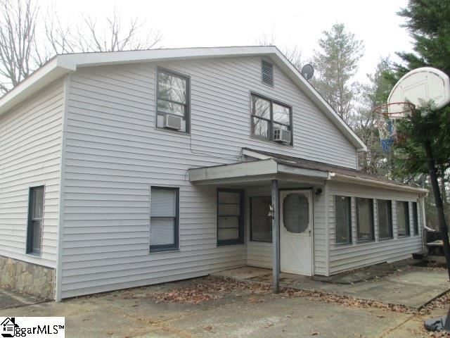 675 Winding River Road, Mountain Rest, SC 29664