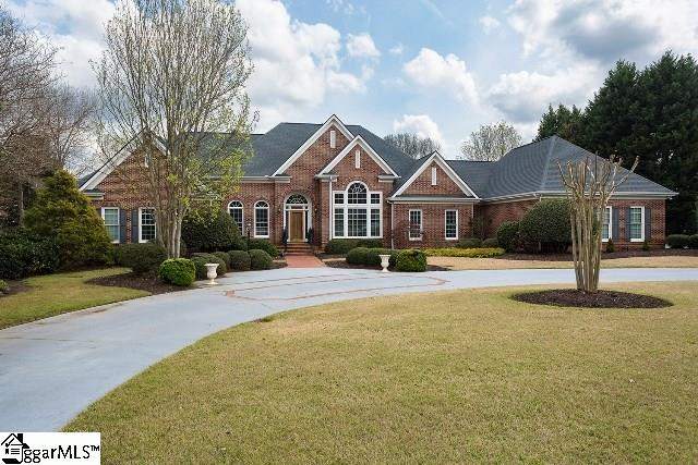 114 Antigua Way, Greer, SC 29650