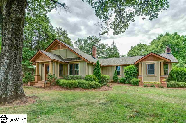 2075 Mount Lebanon Road, Campobello, SC 29322