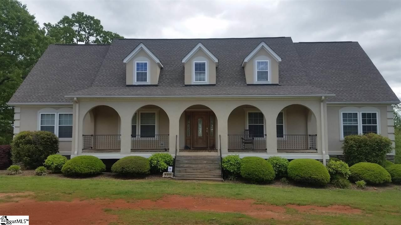 621 Heartland Court, Gray Court, SC 29645