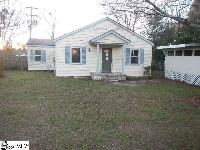 109 SE Myrtle, New Ellenton, SC 29802