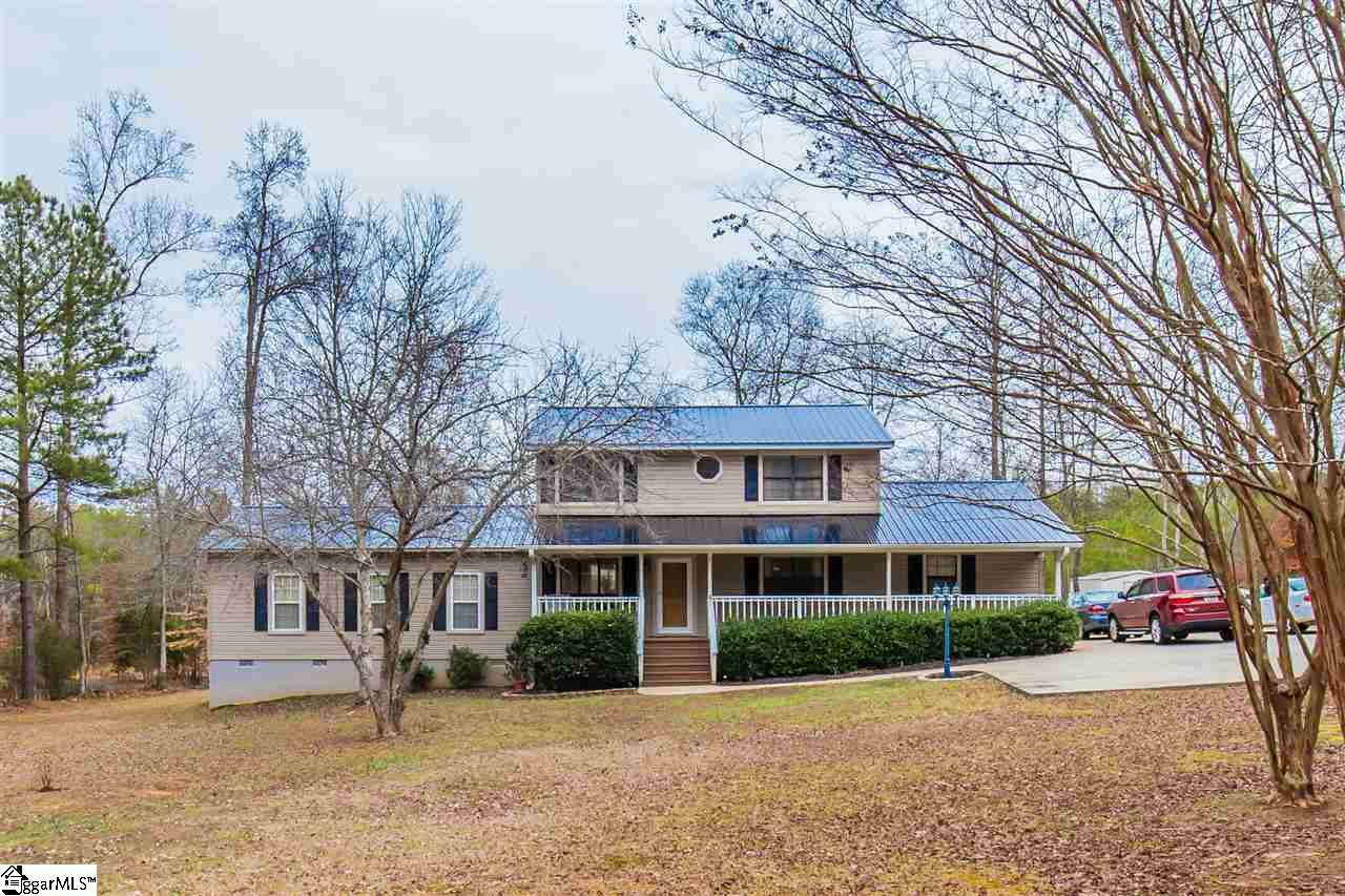 185 Frank Brown Road, Travelers Rest, SC 29690