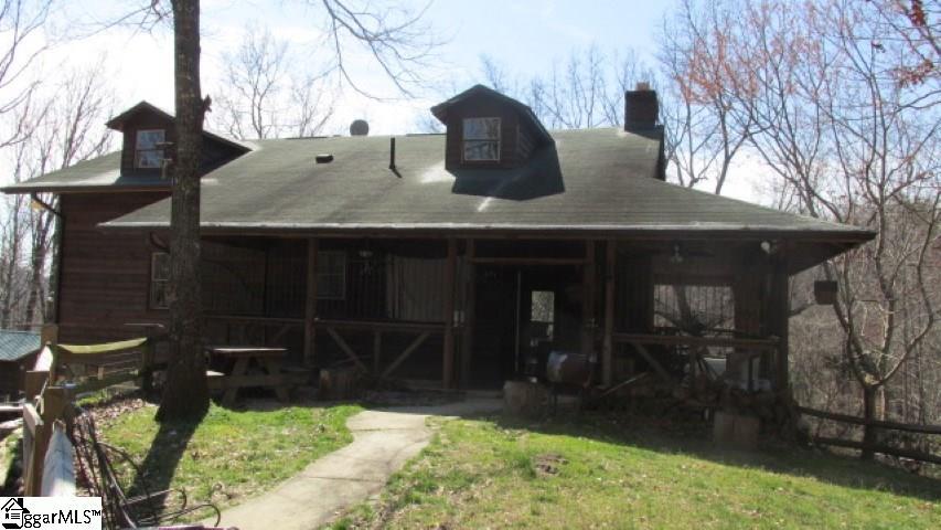 151 Sky Ranche Road, Cleveland, SC 29635