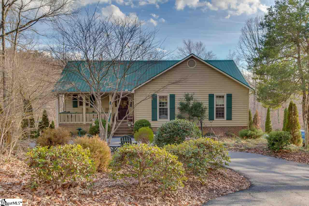 79 Old McElhaney Road, Greenville, SC 29617