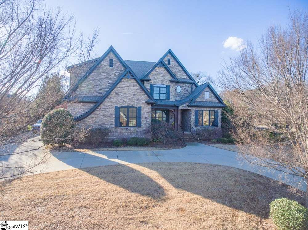 2 LONDON Court, Greer, SC 29650