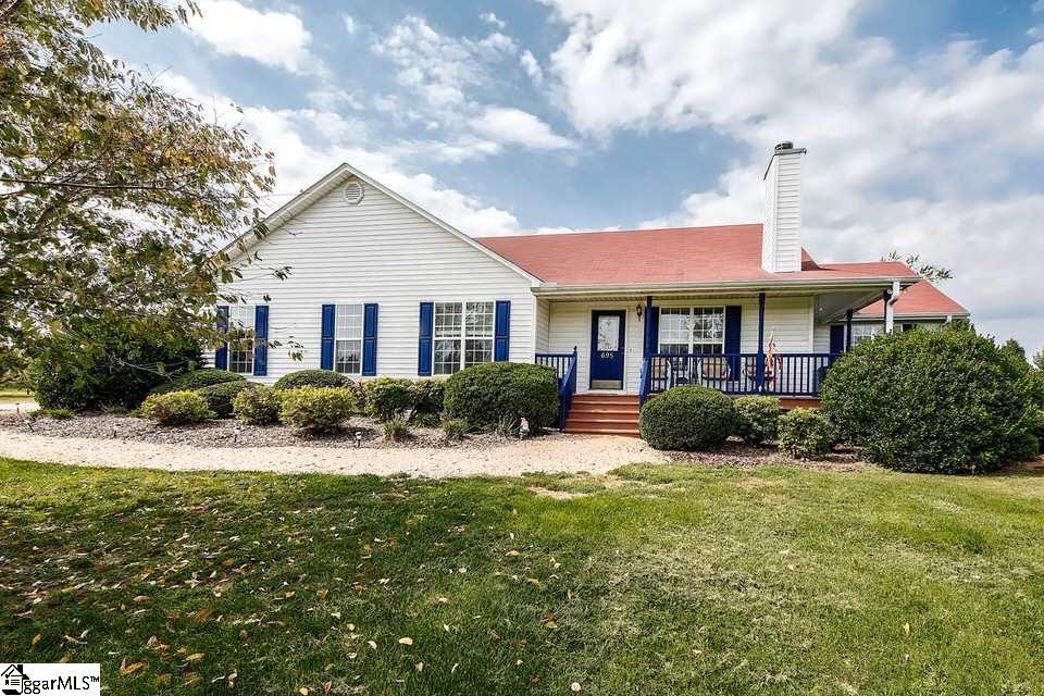 695 Love Springs Road, Cowpens, SC 29330