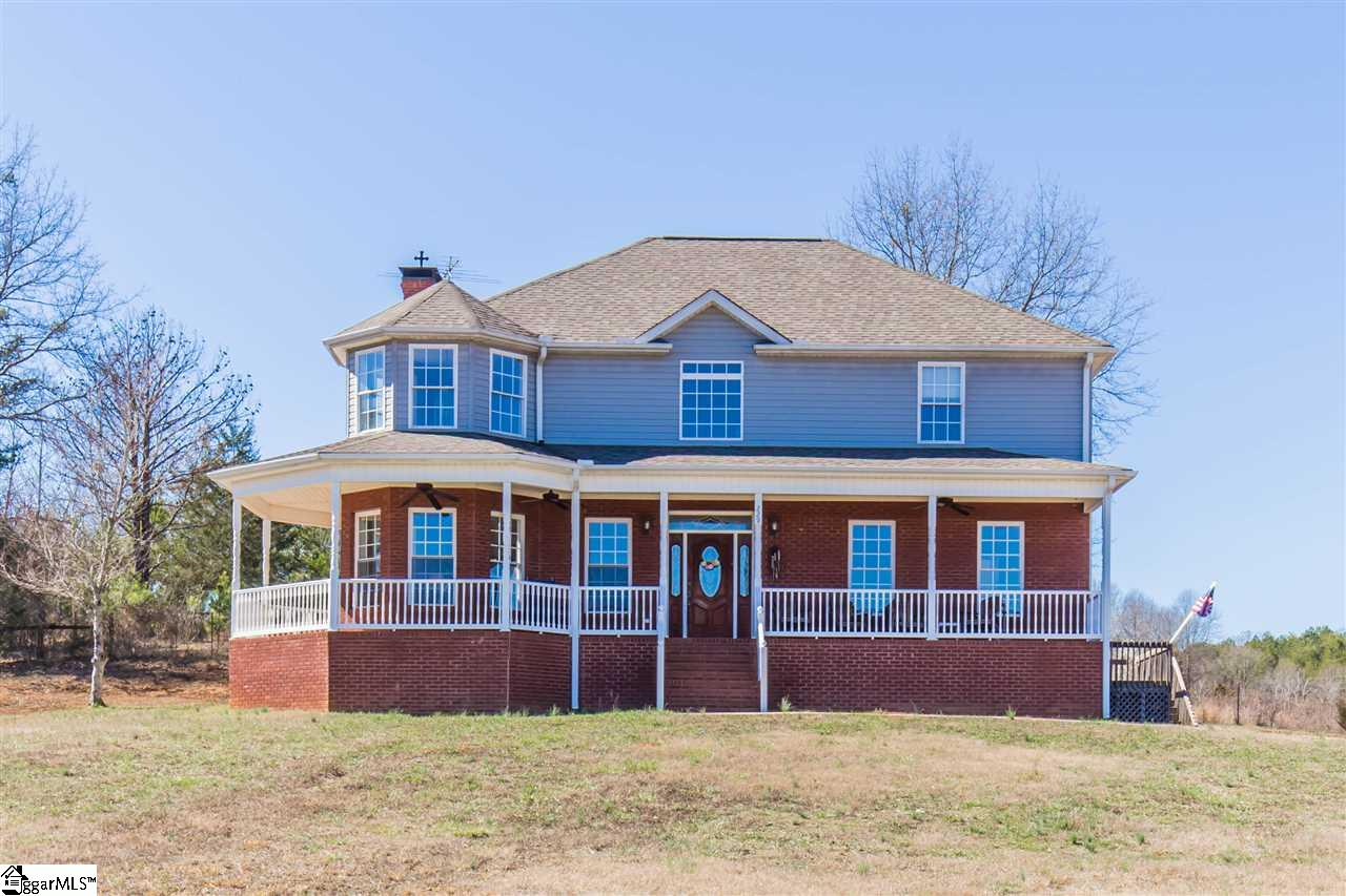 229 W Church Road, Easley, SC 29642