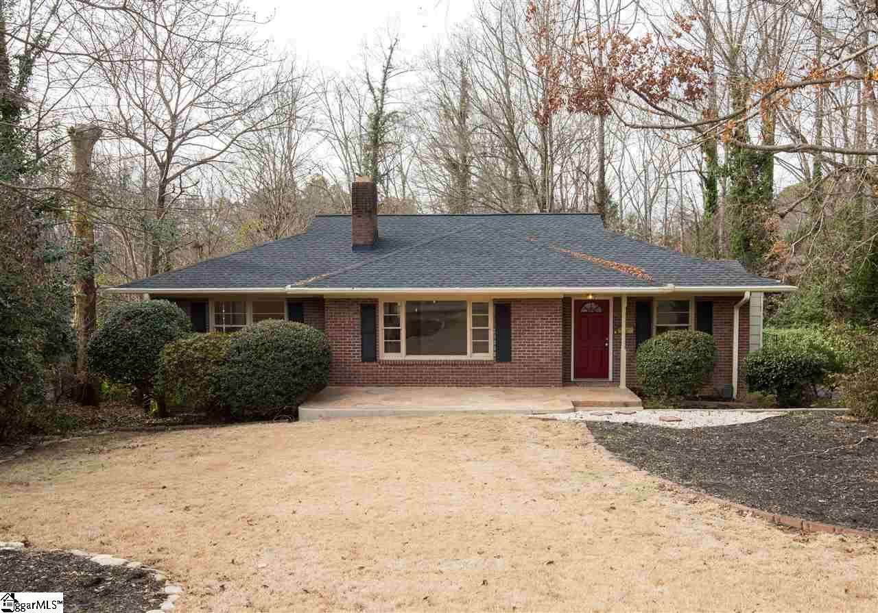 116 Applewood Lane, Spartanburg, SC 29307